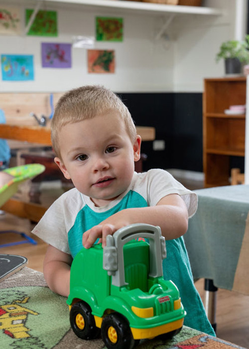 Childcare-Lilydale