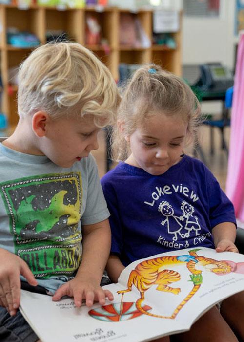 Kindergarten-Lilydale